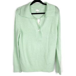 Bass Gleam Holiday Sweater